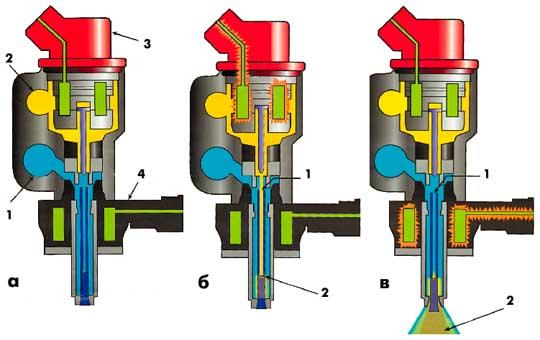 ...Электрическая схема ваз-21074 инжектор и душевая кабина схема.